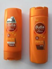 1 Set Sunsilk shampoo & Conditioner For Hair 70 ml Free Shipping New Perfect
