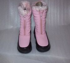 Totes Lil Laura PINK Toddler Girls Boot WATERPROOF MSRP$45 MULTIPLE SIZES NEW