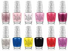 OPI Nail Polish/Lacquer 15ML ~ HELLO KITTY 2016 COLLECTION ~