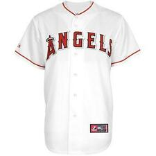 Los Angeles Angels of Anaheim Angels Kids Home Replica Jersey Majestic