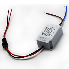 85V-265V AC to DC Lamp LED Electronic Transformer Power Supply Driver Adapter