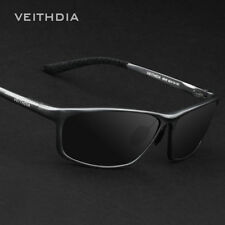 2016 New Mens UV400 Polarized Aviator Sunglasses Outdoor Driving Sports Glasses