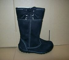 SONOMA life + style BLACK Boots girl Toddler MSRP$49.99 MULTI SIZES NEW IN BOX