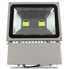 Hot 100W LED Flood Light 85-265V waterproof 9000LM Landscape Floodlight LED stre