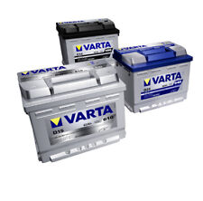car battery PORSCHE 924  12v new varta