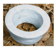 Camco Mfg 39313 RV Sponge Sewer Hose Ring Seal, 4 x 3-In.