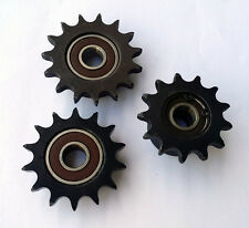 5 PCS #35 Idler Sprocket Chain 13Tooth 14tooth15tooth Industrial sprocket #35