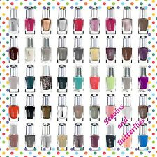 LEIGHTON DENNY ~ NAIL POLISHES ~ Choice of Colours ~ R to S ~ 12ml ~ Brand New