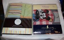 Kenneth Brown Jumping for Joy OR VINTAGE MICKEY MOUSE DIAPER STACKER NEW IN BAG