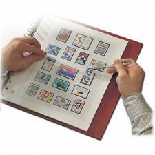 Stamp Albums Hingeless-Azores 1980-2003