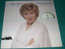 ANNE MURRAY - Somebody's Waiting (LP, 1980) Very Good+