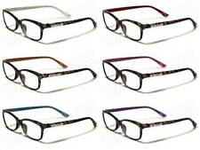 DG Eyewear Designer Reading Glasses unisex Spectacles D.G-R2022  New