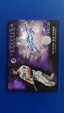 Byung-Ho Park - 2016 Bowman Inception Rookie Autographs Purple #40/150