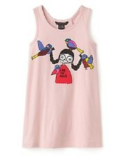 New with tags LITTLE MARC JACOBS Save the Birds Dress Size 8A 10A