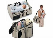 10 *  Baby Portable Nursery Bag Bassinet Infant Travel Foldable Bed( wholesale )