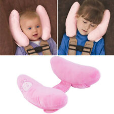 Infant Cradler Baby Toddler Head Support Kid Travel Neck Pillow Protection#J