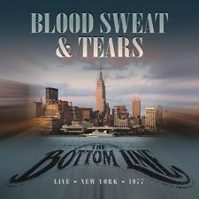 Blood Sweat & Tears - Live In New York 1977