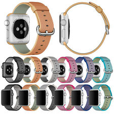 Sports Watch Bands Royal Woven Nylon Band For Apple Watch 38mm/42mm Bracelet