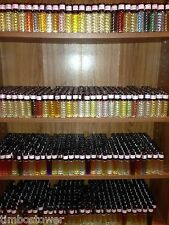 Scents beg. w/ (A) Pure 100% Fragrance/Body oils-1/3 oz roll on & more