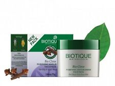 Bio Clove Purifying Anti-Blemish Face Pack For Oily & Acne Prone Skin-75gm/235gm