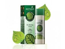 New Bio Morning Nectar 30+ SPF SUNSCREEN Ultra Soothing Face Lotion - 120ml