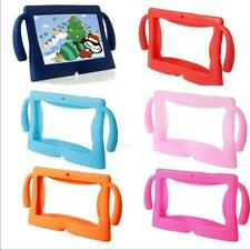 "New 7"" Rubber Cover Case For Q8 Android Kids Girls Boys Tablet Soft Silicone PC"