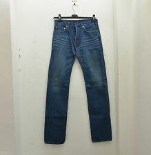 NEW Dior Homme Blue Stonewash Jeans (AW08) GENUINE RRP: £330 BNWT