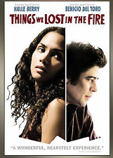 Things We Lost in the Fire (DVD, 2008)
