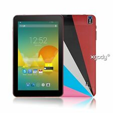 New 9 Inch Tablet PC Android 4.4 8GB Pad 4 Core Dual Camera WIFI Bluetooth XGODY