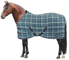 Masta Quiltmasta 350 Check Channel Quilted Stable Rug 350g thermal filling ALL S
