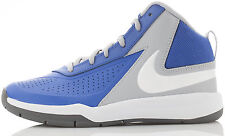 Nike Scarpe Basketball Jr Team Hustle D 7 GS reference 747998 400 Breathable