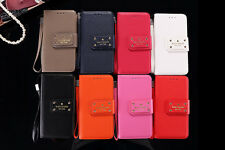 NY Fits iPhone 7 Kate Spade New York flip cover case with original packaging