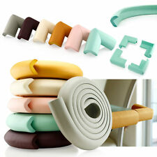 New Baby Safety Table Edge Corner Cushion Guard Strip Softener Bumper Protector