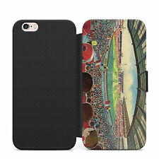 Oakwell Stadium Art Mobile Phone Case - Barnsley FC