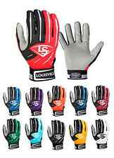 Louisville Slugger BGS514A Series 5 Baseball/Softball Adult Batting Gloves