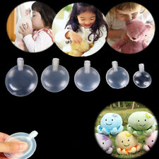 10PCS Toy Squeaker Repair Set Replacement Baby Pet Dog Noise Maker Insert new