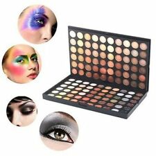 88/120/252 Color Eye Shadow Makeup Cosmetic Shimmer Matte Eyeshadow Palette E56#