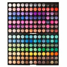 88/120/252 Color Eye Shadow Makeup Cosmetic Shimmer Matte Eyeshadow Palette E6#@