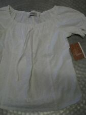 Harry Potter peasant top, small, new with tags, small