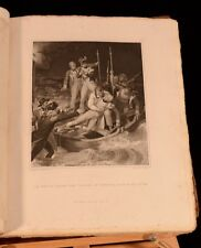 1809 James Stanier Clarke Life of Admiral Lord Nelson Vol II Illus First History
