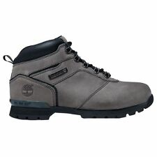 Timberland Splitrock 2 Hiker Grey Mens Boots