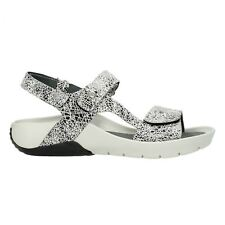 Wolky 1126 Bullet Off White Womens Sandals