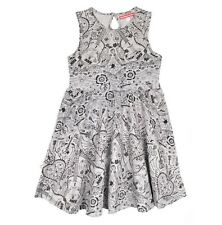 New Oh Baby London Mexican Rock Skater Dress Oh Baby London