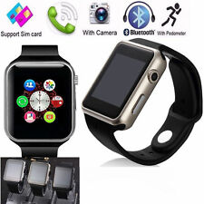 K9 Smartwatch Bluetooth Smart Wrist Watch For Android & IOS Phone Samsung iPhone