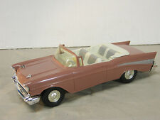 1957 Chevy Bel Air Conv. Promo, graded 8-9 out of 10.  #16262