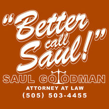Better Call Saul! Goodman Attorney Breaking Bad Bob Odenkirk Hoodie