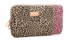 "Leopard 10"" 11"" 12"" 13"" 14"" 15"" Notebook Laptop Bag Sleeve Case Cover For Lenovo"