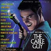 The Cable Guy: Original Motion Picture Soundtrack 1996 Sony