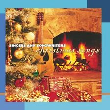 Singers And Songwriters Christmas Son 0827969078228, Songs, CD, BRAND NEW