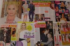 MARGOT ROBBIE *Magazine & Newspaper Clippings